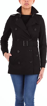 Burberry Trench Black