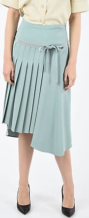 Ermanno Scervino knee lenght accordion skirt size 42