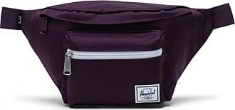 Herschel Seventeen 3,5 Hüfttasche - | schwarz/lila