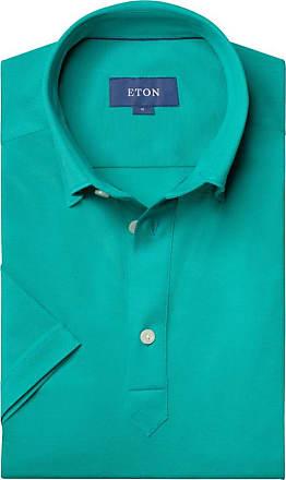 Eton Poloshirt von Eton in Blau für Herren