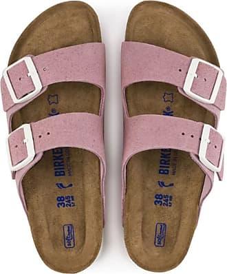LILAC SKECHERS Womens Jelly Flip Flop Sandal