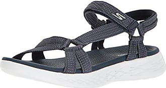 Skechers 15316 Sandali con Cinturino alla Caviglia Donna 30a379de5b2