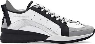 Dsquared2 551 Sneakers Mens Grey