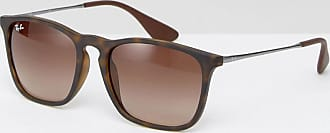 Ray-Ban Keyhole Wayfarer sunglasses 0rb4187-Brown