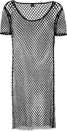 Amir Slama Vestido - Schwarz