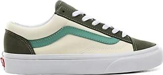 Vans Retro Sport Style 36 Schuhe - Gibraltar Sea & Blue - UK10
