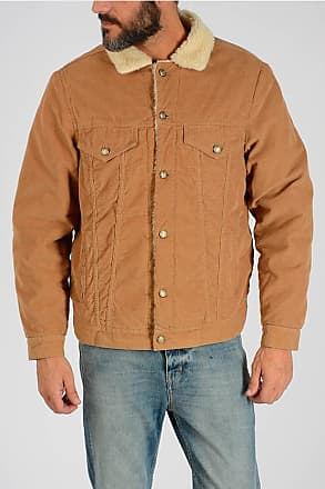 2b031ee1eff R13 SKY TRUCKER Jacket with Sherpa Lining size Xl