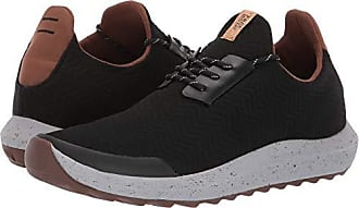 Freewaters Freeland Hi-Fi Mens Versatile Rugged Pull-On Casual Shoe for Every Day Comfort Sneaker Black 13 Medium US