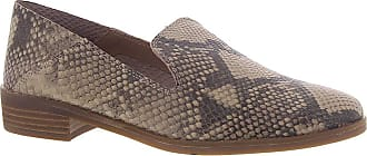 Lucky Brand Cahill Womens Slip On 9.5 C/D US Chinchilla-Snake