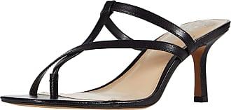 Vince Camuto womens VC-SORAJA Soraja Toe-thong Black Size: 6.5 UK