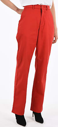 Napapijri MARTINE ROSE High-Waist MACTO Pants size Xs