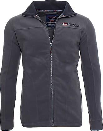 Geographical Norway Mens Jacket grey Grey - Grey
