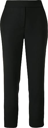 Osman tailored cropped trousers - Preto