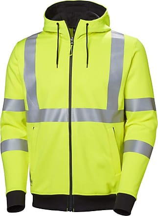 Helly Hansen Mens for Vest, Yellow, X-Large-Chest 45.5 (116Centimeters)