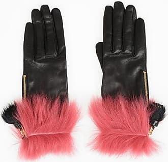 Prada Leather Gloves size 7,5