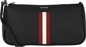 Bally Hobo Bags - Semy Crossbody Bag Black - black - Hobo Bags for ladies
