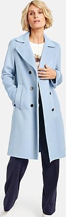 new style cc933 61690 Mäntel für Damen in Blau: Jetzt bis zu −52%   Stylight