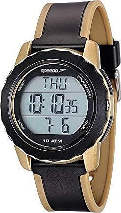 Mondaine Relógio Speedo Monitor Cardiaco 80622G0EVNP2 Dourado