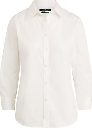 Samsøe & Samsøe: Skjortebluser i Hvit nå fra kr 699,00