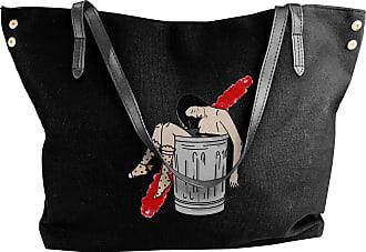 Juju Love Her Womens Classic Shoulder Portable Big Tote Handbag Work Canvas Bags