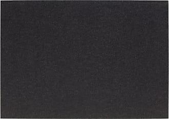 Hey-Sign Akustik Pinboard Querformat - anthrazit/Filz in 3mm Stärke/LxBxH 120x85x5cm