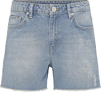 2nd Day 2ND Faryl Classic Denim Jeans Shorts - 30 - Blue
