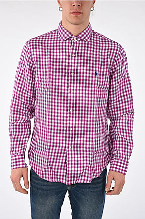 Polo Ralph Lauren Linen Shirt size Xxl