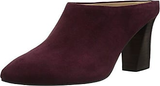 50a31146472 The Fix Womens Celeste Pointed-toe Block-heel Mule