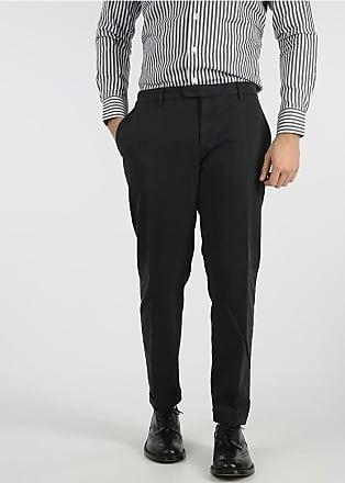 c7ecc15c8b94 Siviglia WHITE Pantalone in Misto Cotone taglia 40