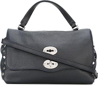 Zanellato medium Postina satchel - Blue