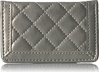 Buxton business card holders sale at usd 799 stylight buxton quilted bb card case credit card holder colourmoves