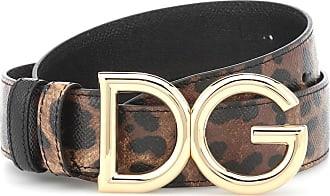 design senza tempo 4a70f f8729 Cinture Dolce & Gabbana®: Acquista fino a −71% | Stylight