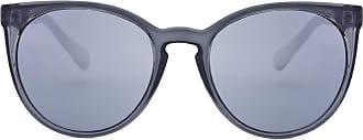 Kipling Óculos de Sol Kipling KP4052 F607 Cinza Translúcido Lente Espelhada Cinza Tam 53