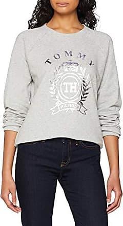 Tommy Hilfiger Damen Sweatshirt Talita C-nk Ls