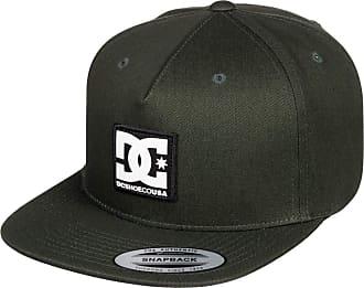 DC Shoes Snapdripp - Snapback Cap - Snapback Cap - Men - ONE Size - Black