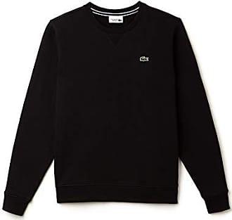 b4133c776f7 Lacoste Sport SH7613 Sweat-shirt Homme Noir (Noir) XXXX-Large (Taille