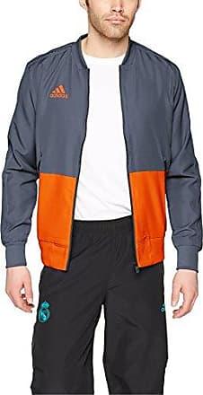 adidas Terrex Men's Agravic Alpha Shield Jacket Hi Res Red