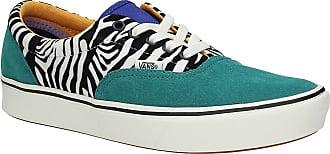 Vans ComfyCush Era Zebra Sneakers surf the web