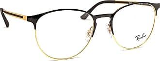 Vision Streetwear Óculos de Grau RX6375 Dourado - U / 420/0