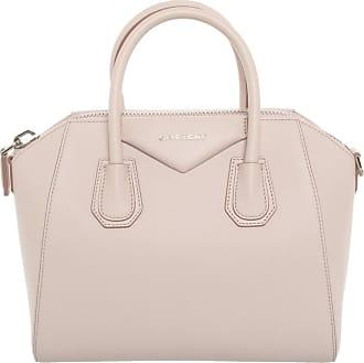 Givenchy gebraucht - Givenchy-Antigona Small aus Leder - Handtasche - Damen - Leder