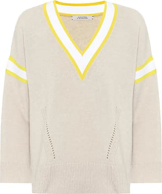 Dorothee Schumacher Pullover Sporty Glam in lana e cashmere