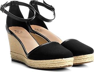 db33a8c08e Calçados Anabela (Festa)  Compre 83 marcas com até −70%