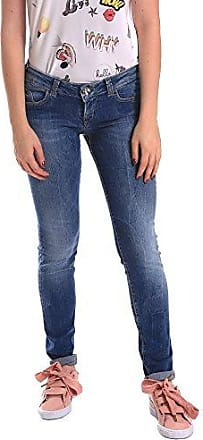 89d89b5b53dc1e Fornarina BER1H27D709R59 Jeans Frauen Blau 29