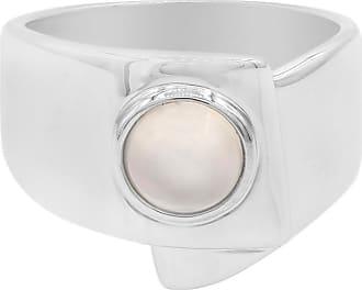 Juwelo Mondstein Ring Silber Mondstein Schmuck Mondstein Silber