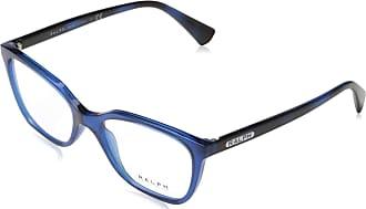 Ralph Lauren Óculos Ralph By Ralph Lauren RA7110 5776 Azul Lente Tam 52