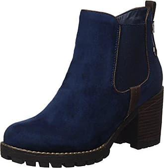 ee6f18b341b3 Chelsea Boots in Blau  86 Produkte bis zu −69%   Stylight