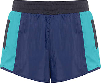 Body for Sure Short Esportivo Recortes Body For Sure - Azul
