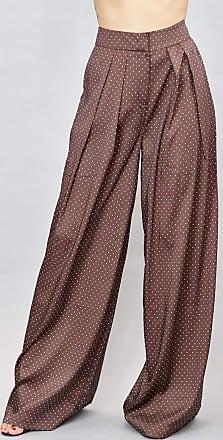 Madame Shou Shou Pantaloni pinces