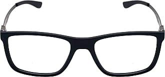 HB Óculos de Grau Hb Duotech 93138/52 Azul Fosco
