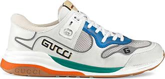 Gucci Tênis Ultrapace - Branco